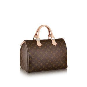 Speedy - Louis Vuitton